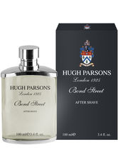 Hugh Parsons Bond Street After Shave 100 ml After Shave Lotion