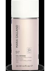 MARIA GALLAND - Maria Galland 97 Voile Anti-pollution Cell'defense SPF 30 - PARFUM