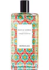 BERDOUES - Oud al Sahraa Eau de Parfum - PARFUM
