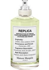 Maison Margiela Produkte Under The Lemon Tree Eau de Toilette Spray Eau de Toilette 100.0 ml