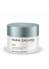 Maria Galland 410 Creme Minceur Modelante 200 ml Körpercreme