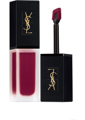 Yves Saint Laurent Tatouage Couture Velvet Cream 6 g 209 Anti-Social Prune Flüssiger Lippenstift