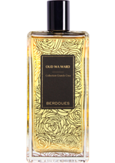 BERDOUES - Berdoues Collection Grands Crus Oud Wa Ward Eau de Parfum Nat. Spray 100 ml - PARFUM