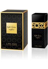 J. DEL POZO - Jesus del Pozo Produkte Jesus del Pozo Produkte Gold Cedar Nights Eau de Parfum Spray Eau de Toilette 100.0 ml - Parfum
