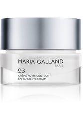 Maria Galland Produkte 384040 Anti-Aging Gesichtsserum 15.0 ml