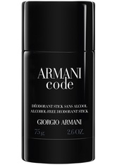 Giorgio Armani Beauty Armani Code Homme Deodorant Stick 75 gr