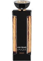 LALIQUE - Lalique Kollektionen Noir Premier Élégance Animale 1989 Eau de Parfum 100 ml - PARFUM