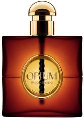 Yves Saint Laurent Damendüfte Opium Femme Eau de Parfum Spray 90 ml