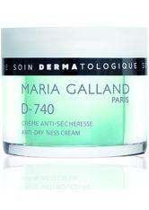 Maria Galland D 740 Crème Anti Sécheresse 50 ml Gesichtscreme