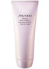 Shiseido Global Body Care Refining Body Exfoliator Körperpeeling 200 ml