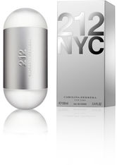 CAROLINA HERRERA - Carolina Herrera Damendüfte 212 New York Eau de Toilette Spray 100 ml - Parfum