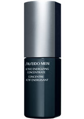 Shiseido Shiseido Men Active Energizing Concentrate 50 ml Gesichtsserum