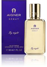 Aigner Aigner Début by Night Eau de Parfum Spray Eau de Parfum 30.0 ml