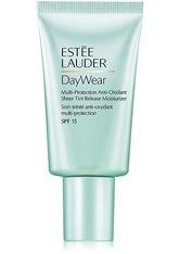 ESTÉE LAUDER - Estée Lauder DayWear Sheer Tint Release Multi-Protection Anti-Oxidant Moisturizer SPF 15, 50 ml - TAGESPFLEGE
