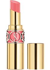 Yves Saint Laurent Rouge Volupté Shine Oil-in-Stick Lippenstift  4 ml Nr. 41 - Corail á Porter