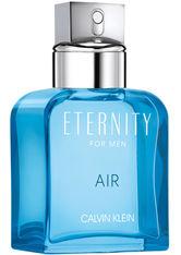Calvin Klein Herrendüfte Eternity Air for men Eau de Toilette Spray 50 ml