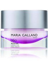 Maria Galland 760 Crème Fine Activ'Age 50 ml Gesichtscreme