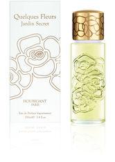 Houbigant Damendüfte Quelques Fleurs Jardin Secret Eau de Parfum Spray 100 ml