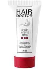Hair Doctor Haarpflege Coloration Color Intense Maske 30 ml