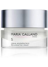 Maria Galland 5 Crème Régénératrice 50 ml Nachtcreme