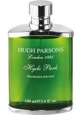 Hugh Parsons Produkte Eau de Parfum Spray Eau de Toilette 100.0 ml