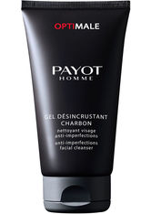 PAYOT - Payot Optimale Gel Désincrustant Charbon - CLEANSING