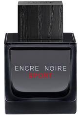 Lalique Herrendüfte Encre Noire Sport Eau de Toilette Spray 100 ml