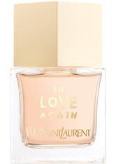Yves Saint Laurent Damendüfte La Collection In Love Again Eau de Toilette Spray 80 ml