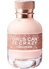 ZADIG & VOLTAIRE - ZADIG & VOLTAIRE Girls can do Anything Girls can be Crazy Eau de Parfum Nat. Spray 30 ml - PARFUM