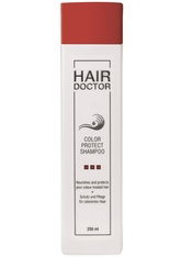 HAIR DOCTOR - Hair Doctor Haarpflege Coloration Color Protect Shampoo 250 ml - SHAMPOO
