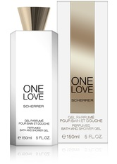 SCHERRER - One Love Bath&Shower Gel - DUSCHEN & BADEN