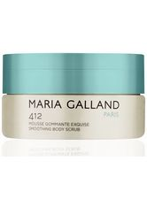 Maria Galland 412 Mousse Gommante Exquise 150 ml Körperpeeling