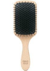Marlies Möller Professional Brushes Travel Hair & Scalp Massage Brush Pflege-Accessoires 1.0 pieces