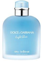 Dolce&Gabbana Light Blue Pour Homme Eau Intense Eau de Parfum Spray Eau de Parfum 200.0 ml