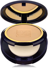 ESTÉE LAUDER - Estée Lauder Makeup Gesichtsmakeup Double Wear Stay in Place Powder Make-up SPF 10 Nr. 05 Shell Beige 12 g - GESICHTSPUDER