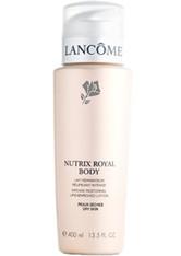 Lancôme Nutrix Royal Body Intense Restoring Lipid-Enriched Lotion 400 ml