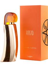 LUBIN - Lubin Akkad Eau de Parfum Nat. Spray (100ml) - PARFUM