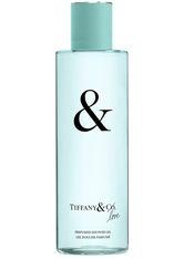 Tiffany Fragrances Tiffany & Love For Her Shower Gel 200 ml