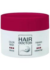 HAIR DOCTOR - Hair Doctor by Marion Meinert Color Intense Mask - HAARMASKEN