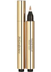 YVES SAINT LAURENT - Yves Saint Laurent Touche Éclat Highlighter (verschiedene Farbtöne) - 5 Luminous Honey - Concealer