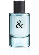 Tiffany & Co. Tiffany & Love for Him Eau de Toilette (EdT) 50 ml Parfüm