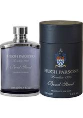HUGH PARSONS - Hugh Parsons Herrendüfte Bond Street Eau de Parfum Spray 100 ml - Parfum