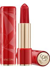 LANCÔME - Lancôme L'Absolu Rouge Ruby Cream 01 Bad Blood Ruby - LIPPENSTIFT
