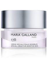 Maria Galland 17B Crème Spéciale Peaux Sensibles 50 ml Gesichtscreme