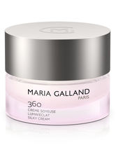 Maria Galland 360 Crème Soyeuse Lumin'Éclat 50 ml Gesichtscreme