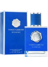 VINCE CAMUTO - Vince Camuto Homme Eau de Toilette (EdT) 50 ml Parfüm - Parfum