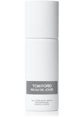 TOM FORD - Tom Ford MEN'S SIGNATURE FRAGRANCES Beau de Jour All Over Body Spray 150 ml - BODYSPRAY