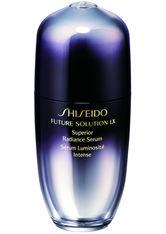 SHISEIDO - Shiseido Produkte Future Solution LX Superior Radiance Serum Eau de Parfum (EdP) 30.0 ml - Serum