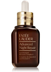 Estée Lauder Advanced Night Repair Synchronized Recovery Complex II Gesichtsserum  50 ml