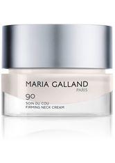 Maria Galland Produkte 373809 Hals & Dekolletee 30.0 ml
